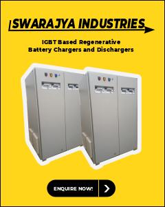 Swarajya Industries