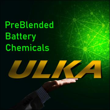 Ulka Engineering Company